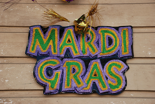 10 Fun Facts about Mardi Gras