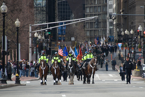 12 Interesting Facts about Patriots Day
