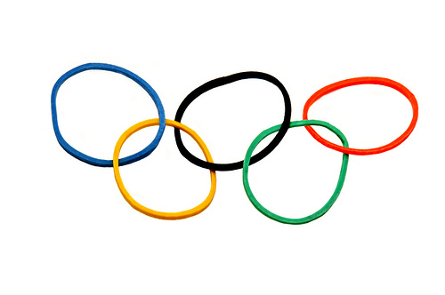 20 Fun Facts about the Olympics